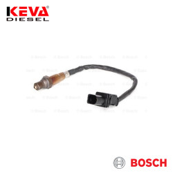 Bosch - 0281004413 Bosch Lambda Sensor (LSU-4.9) (Diesel) for New Holland