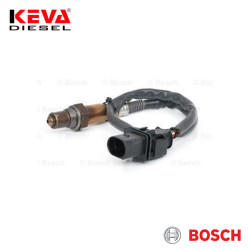 Bosch - 0281004481 Bosch Lambda Sensor for Chevrolet, Opel, Vauxhall
