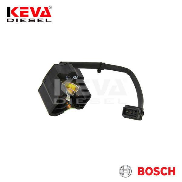 Bosch 0281003089 Control Unit
