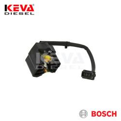 Bosch - 0281005029 Bosch Control Unit for Opel