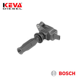 Bosch - 0281005862 Bosch Ignition Coil (ZS-K-1X1PME) (Module) for Man, Renault, Volvo