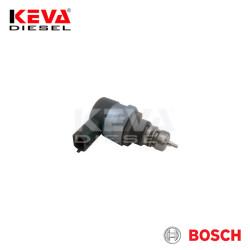 Bosch - 0281006015 Bosch Pressure Regulator (CR/DRV-P S K / 30S) for Toyota