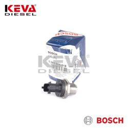 Bosch - 0281006018 Bosch Pressure Sensor (RDS4.2; M18 x 1,5; 1800 BAR)