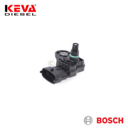 Bosch - 0281006028 Bosch Pressure Sensor (DS-S3-TF)