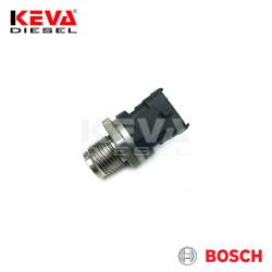 Bosch - 0281006035 Bosch Pressure Sensor (CR/RDS4.2/2000/ M18 X 1.5; 2000BAR) for Hyundai