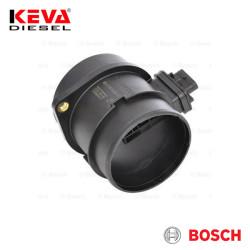Bosch - 0281006043 Bosch Air Mass Meter (HFM-7-IP) (Gasoline) for Ssangyong