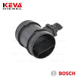 Bosch - 0281006054 Bosch Air Mass Meter (HFM7-4.7RP) (Diesel) for Alfa Romeo, Fiat, Jeep, Lancia, Suzuki