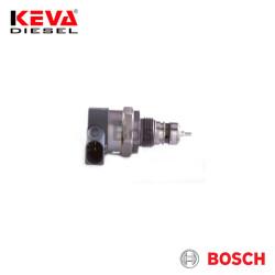 Bosch - 0281006074 Bosch Pressure Regulator (CR/PCV3-20 S AK/30S) for Audi, Seat, Skoda, Volkswagen