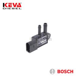 Bosch - 0281006082 Bosch Pressure Sensor (DS-D2 Robust) for Audi, Seat, Skoda, Volkswagen