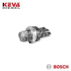 Bosch - 0281006087 Bosch Pressure Sensor (RDS4.2;M18X1,5;2000 BAR) for Case, Mitsubishi, Temsa