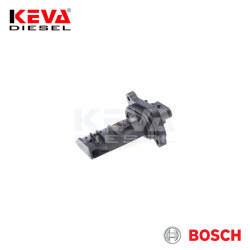 Bosch - 0281006092 Bosch Air Mass Meter (HFM7-IP SF) (Diesel) for Bmw, Mini
