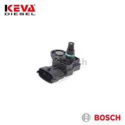 Bosch - 0281006102 Bosch Pressure Sensor (DS-S3-TF)