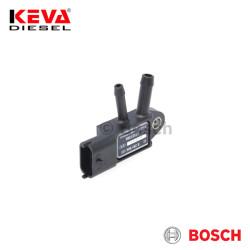 Bosch - 0281006122 Bosch Pressure Sensor (DS-D2) for Ford, New Holland, Suzuki