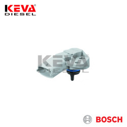 Bosch - 0281006134 Bosch Pressure Sensor (DS-K-TF) for John Deere