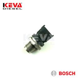 Bosch - 0281006163 Bosch Pressure Sensor