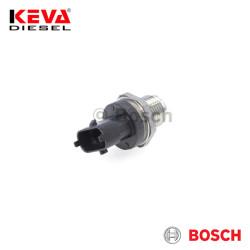Bosch - 0281006164 Bosch Pressure Sensor (CR/RDS4.2/2000/KS)