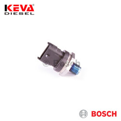 Bosch - 0281006176 Bosch Pressure Regulator