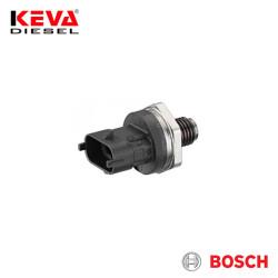 Bosch - 0281006177 Bosch Pressure Sensor (RDS4.2M18X1.5 2000 BAR) for Agco Sisu Power, Fendt
