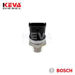 Bosch - 0281006187 Bosch Pressure Sensor (RDS4.2, M18x1,5, 1800 BAR) for Renault