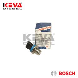 Bosch - 0281006188 Bosch Pressure Sensor (HOCHDRUCKSENSOR RDS4.2 M18X1,5;1800) for Renault