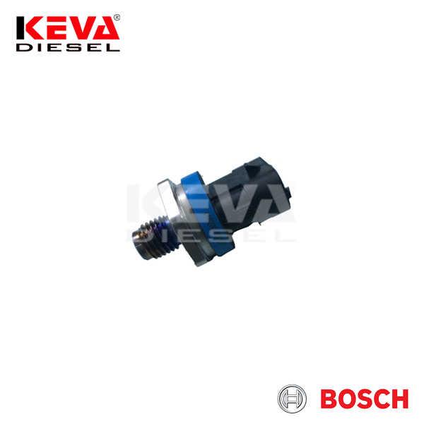 0281006191 Bosch Pressure Sensor for Opel, Renault, Vauxhall
