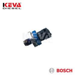 Bosch - 0281006191 Bosch Pressure Sensor for Opel, Renault, Vauxhall