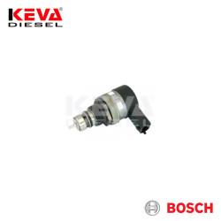 Bosch - 0281006209 Bosch Pressure Regulator for Vm Motori