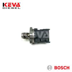 Bosch - 0281006241 Bosch Pressure Sensor (RDS4.2;M12 X 1,5;2000BAR) for Renault