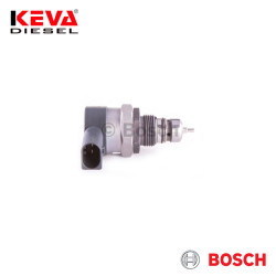 Bosch - 0281006246 Bosch Pressure Regulator for Bmw