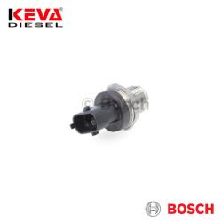 Bosch - 0281006327 Bosch High Pressure Sensor for Cummins, Komatsu
