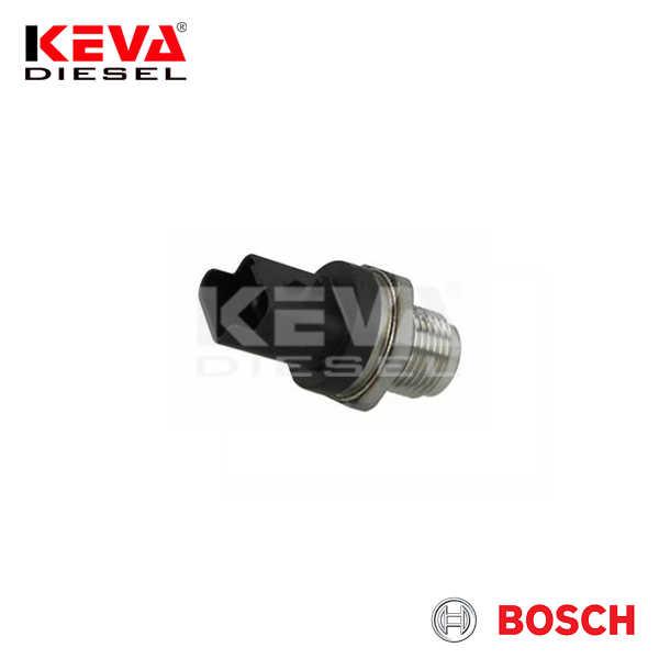 0281006350 Bosch Pressure Sensor (RPS4-18 M18X1,5;150MPa) for Peugeot