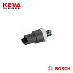 Bosch - 0281006507 Bosch Pressure Sensor for Peugeot