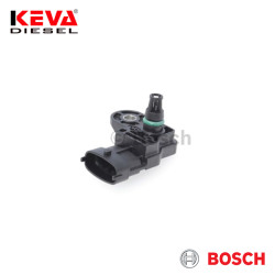 Bosch - 0281006576 Bosch Pressure Sensor (DS-S3-TF) for Honda