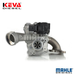 Mahle - 030TC11001000 Mahle Turbocharger for Audi, Seat
