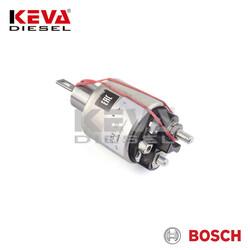 0331303007 Bosch Solenoid Switch for Mercedes Benz, Volkswagen - Thumbnail