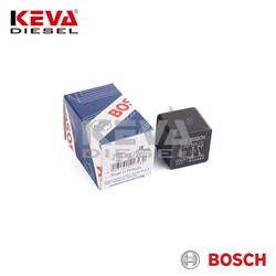 Bosch - 0332209211 Bosch Relay