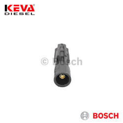 Bosch - 0356100100 Bosch Spark Plug Connector, Suppressed for Ssangyong, Mercedes Benz