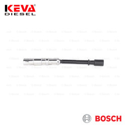 Bosch - 0356912948 Bosch Spark Plug Cable, Single (EE 948) (Silicone) for Mercedes Benz