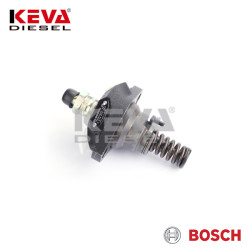 Bosch - 0414070004 Bosch Unit Pump (PFE1Q70/36) for Volvo, Volvo Penta