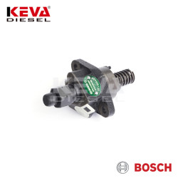 Bosch - 0414276998 Bosch Unit Pump (PFE1A75S2005) for Hatz