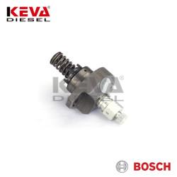 Bosch - 0414287005 Bosch Unit Pump (PFE1A80S3004) for Khd-Deutz