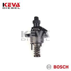 Bosch - 0414287016 Bosch Unit Pump (PFE1A80S3015) for Hatz
