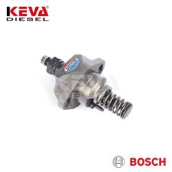 Bosch - 0414297001 Bosch Unit Pump (PFE1A90S3001) for Khd-Deutz