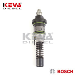 Bosch - 0414401105 Bosch Unit Pump (PFM1P100S2005) for Khd-Deutz, Volvo Penta