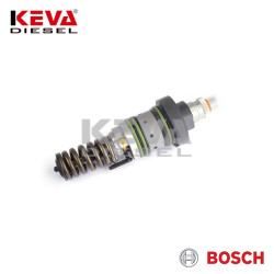 Bosch - 0414401106 Bosch Unit Pump (PFM1P100S1010) for Khd-Deutz, Volvo