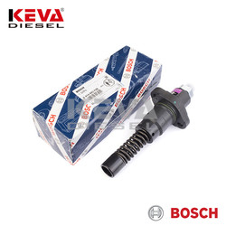 Bosch - 0414693006 Bosch Unit Pump (PFM1C90S2006) for Khd-Deutz, Renault, Volvo