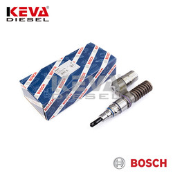 Bosch - 0414701059 Bosch Unit Injector (PDE) for Scania