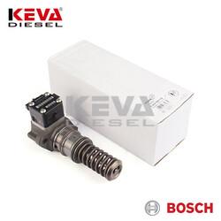 Bosch - 0414755118 Bosch Unit Pump (PLD) for Liebherr