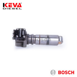 Bosch - 0414799024 Bosch Unit Pump (PLD1D110) for Mercedes Benz
