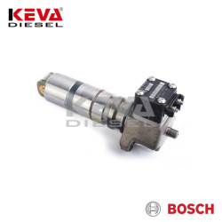 Bosch - 0414799025 Bosch Unit Pump for Mercedes Benz, Setra